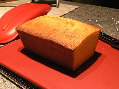 Eat Pound Cake Troubles